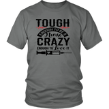 Touch Enough To Be A Nurse Tee Shirts - The Shoppers Outlet