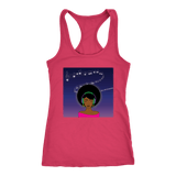 Music Dreamer Racerback Tank Tops - The Shoppers Outlet