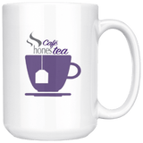 Cafe HonesTea 15oz Mug - The Shoppers Outlet
