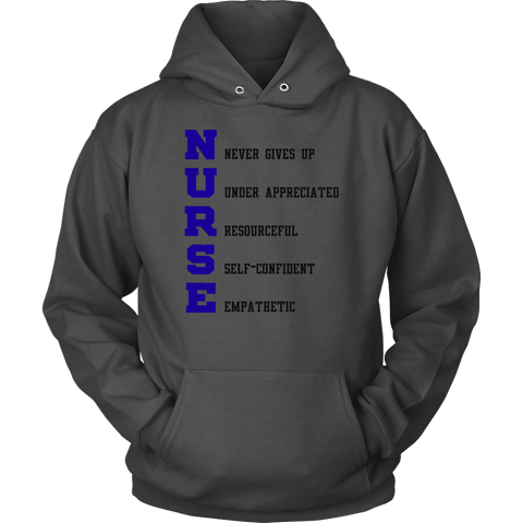 Nurse Hoodies - The Shoppers Outlet