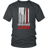 Army Veteran Tee Shirts - The Shoppers Outlet