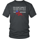 You Don't US Flag Tee Shirts (8 Colors) - The Shoppers Outlet