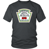 Psalm 37:4 Tee Shirts (8 Colors) - The Shoppers Outlet