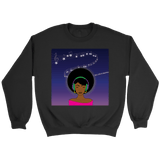 Music Dreamer Crewneck Sweatshirts - The Shoppers Outlet
