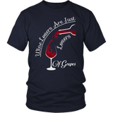 Wine Lovers Shirts - The Shoppers Outlet