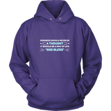 Kindness Hoodies - The Shoppers Outlet