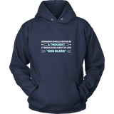 Kindness Hoodie Collection - The Shoppers Outlet