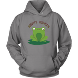 Funny Frog Lovers Hoodies (6 Colors) - The Shoppers Outlet