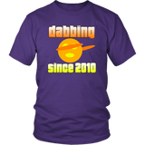 Dabbing Since 2010 Tee Shirts - The Shoppers Outlet