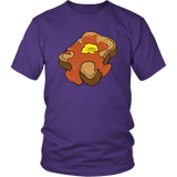 Love Me Some French Toast Tee Shirts (9 Colors) - The Shoppers Outlet