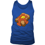 Love Me Some French Toast Tank Top (6 Colors) - The Shoppers Outlet