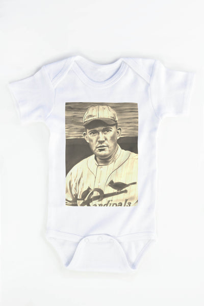 Rogers Hornsby One-piece