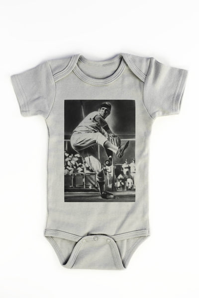 The Windup feat. Sandy Koufax Onesie