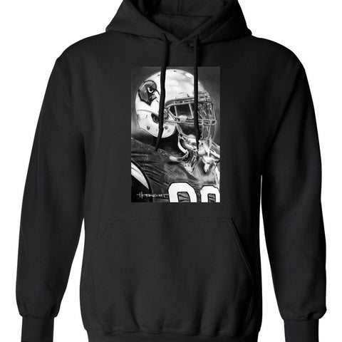 Arizona Cardinals Men's Hoodie Sweatshirt