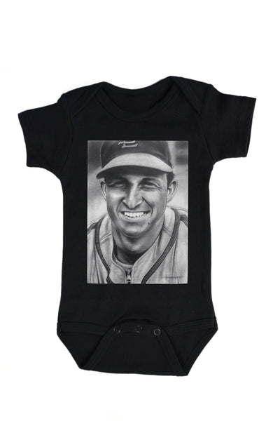 Stan Musial One-piece