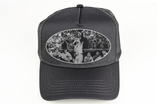 Legends Call Hat