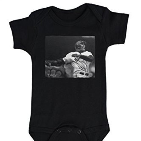 Barry Bonds Onesie