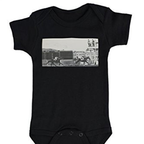 First Strike Onesie