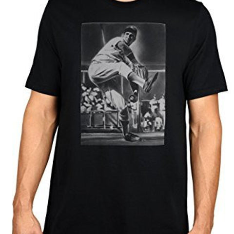 The Windup feat. Sandy Koufax T-Shirt