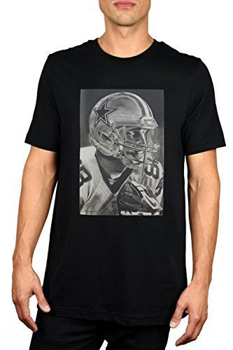 Cowboys Helmet T-Shirt
