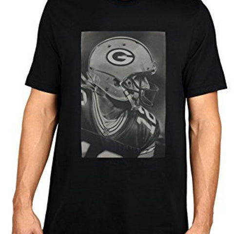 Aaron Rodgers Mens T-Shirt