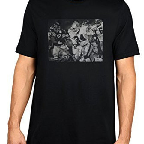Action Jackson feat. Bo Jackson Mens T-Shirt