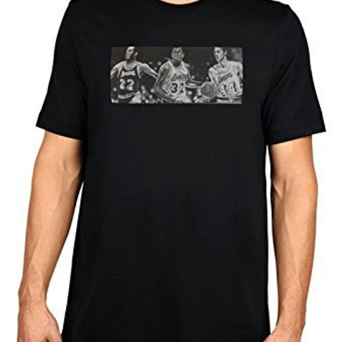 Lakers Legends T-Shirt