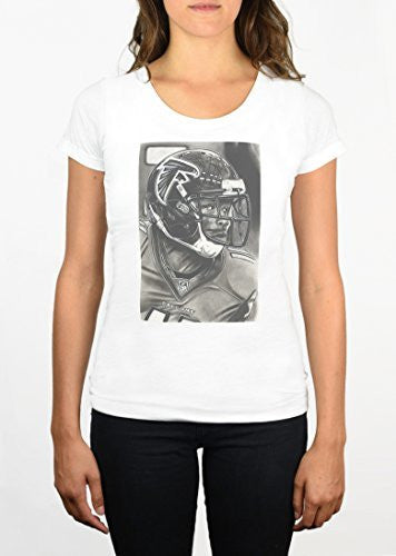 Falcons Helmet T-Shirt