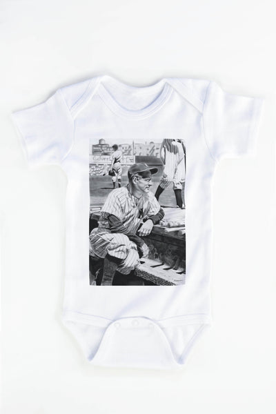 Lou Gehrig One-piece