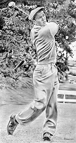 Load image into Gallery viewer, Arnold Palmer Print