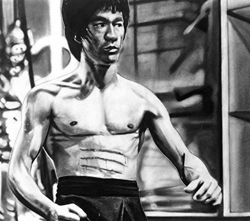 Dragon (Bruce Lee) Print