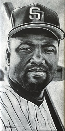 Load image into Gallery viewer, Tony Gwynn Print