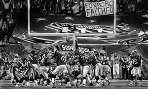 Load image into Gallery viewer, Foxboro Faithful Print