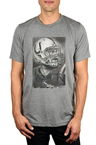 Colts Helmet T-Shirt