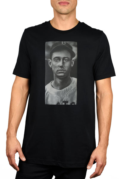 Ted Williams Rookie T-Shirt