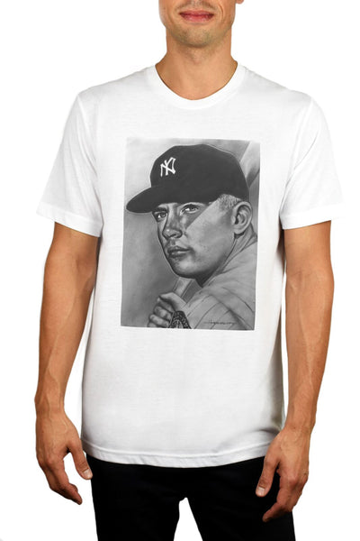 Mickey Mantle T-Shirt