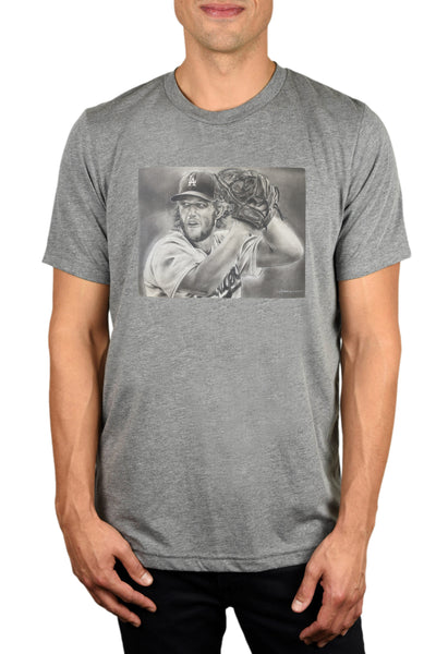 Clayton Kershaw T-Shirt