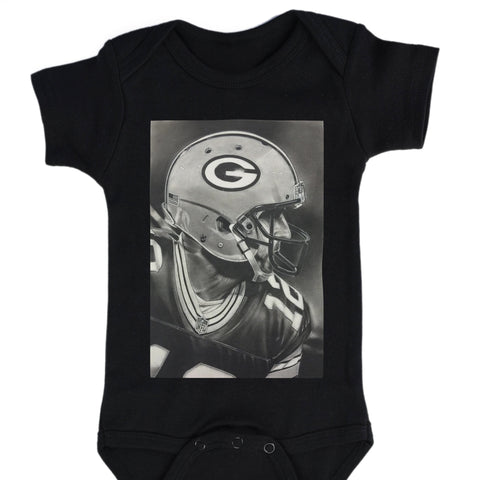 Aaron Rodgers One-piece