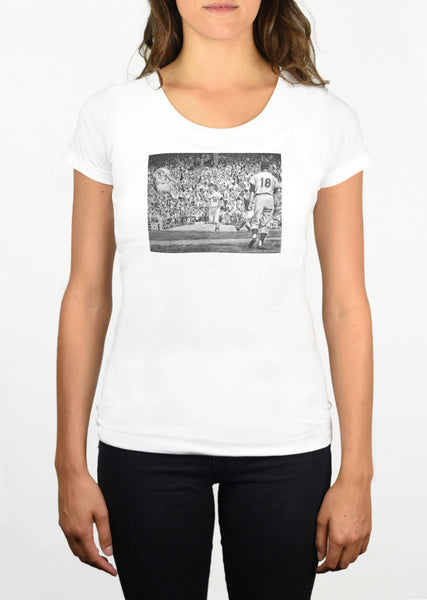 Baltimore Orioles 1966 Womens T-Shirt