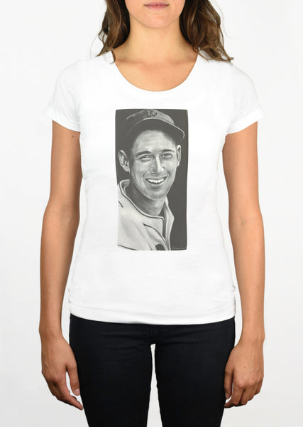 Ted Williams T-Shirt