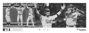 Load image into Gallery viewer, BELLINGER MVP