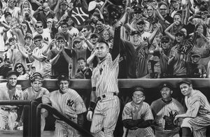 Legends Call feat. Derek Jeter Print