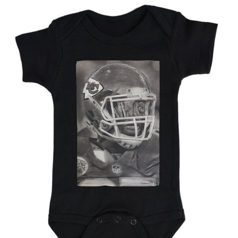 Chiefs Helmet One-piece