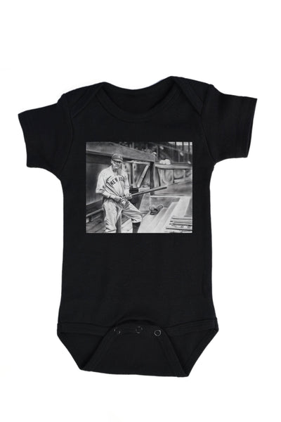 Home Field Advantage feat. Babe Ruth One-piece