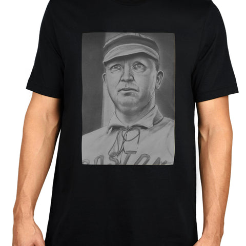 Cy Young Boston T-Shirt