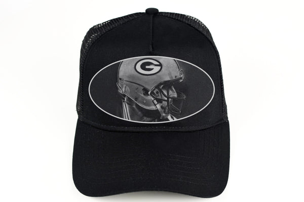 Packers Helmet Hat