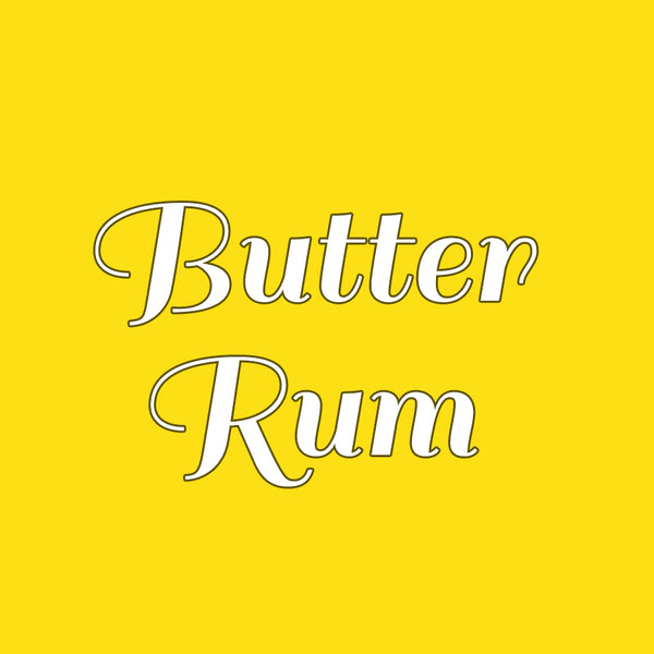 Butter Rum - Chocolate Covered Seafoam Candy