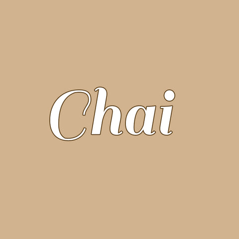 Chai - Chocolate Covered Seafoam Candy