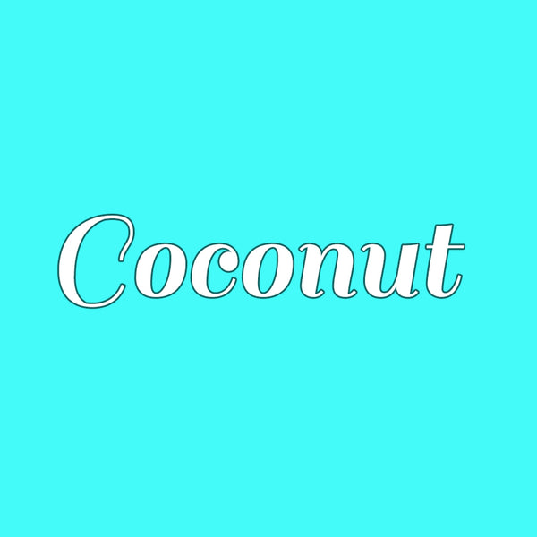 Coconut - Chocolate Covered Seafoam Candy