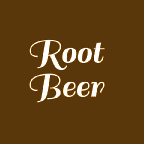 Root Beer - Chocolate Covered Seafoam Candy